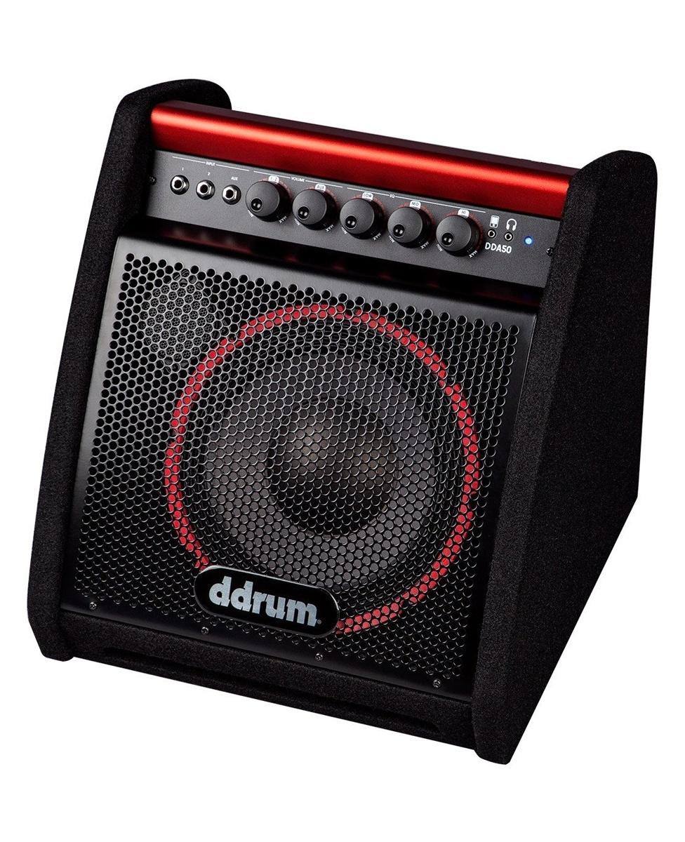 dDrum DDA50 Electronic Percussion Amp 50W