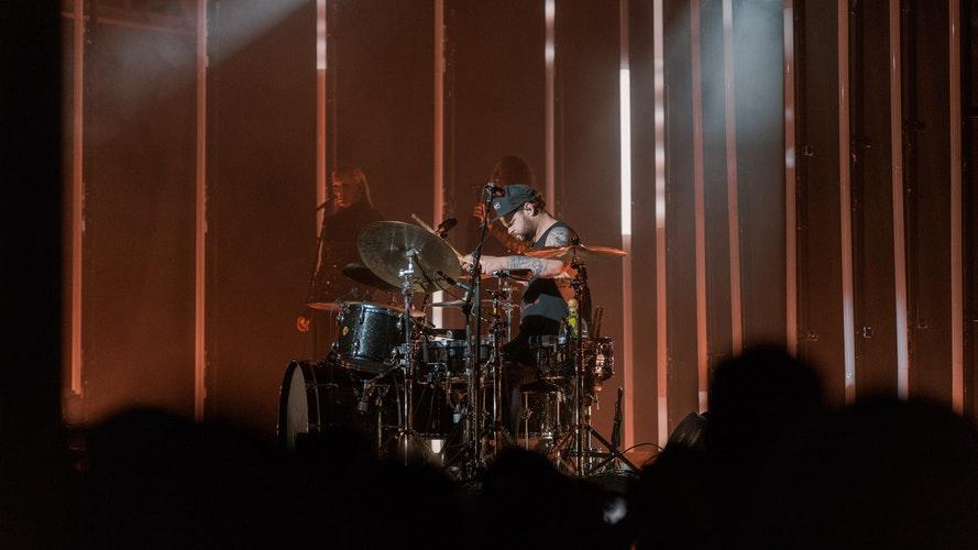 Best Drum Triggers - Begin your drumming